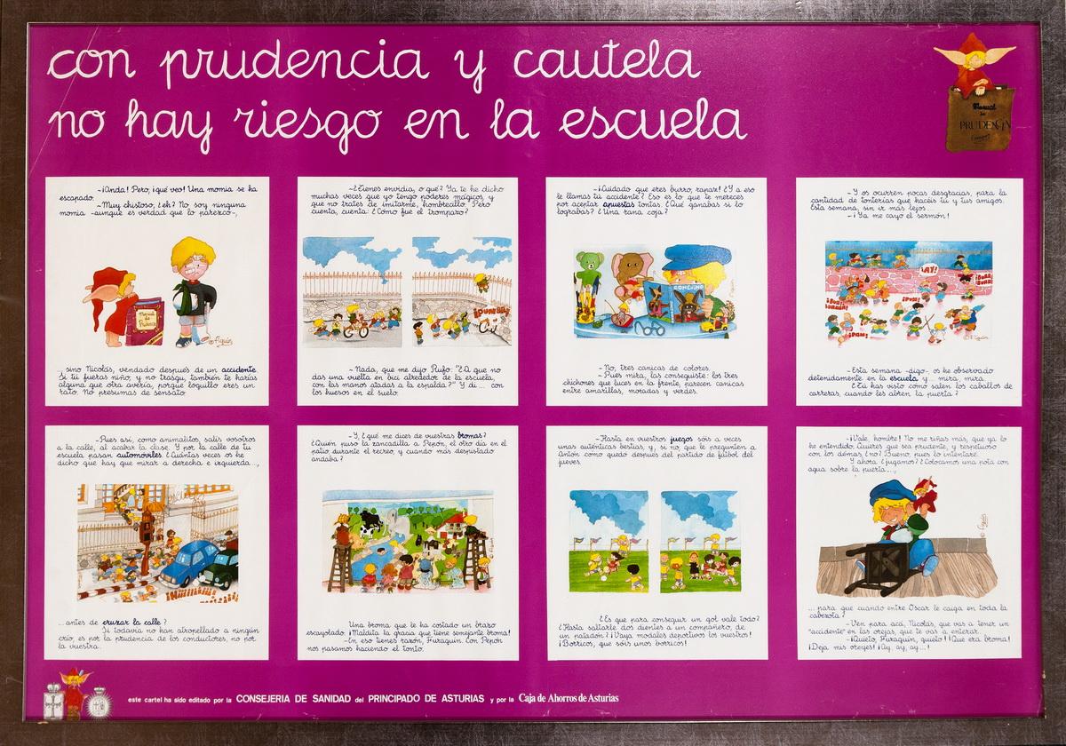 Prevencion De Accidentes En La Escuela Colorear | MEJOR CONJUNTO DE